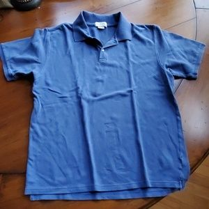 Mens XL JCrew polo like new worn once